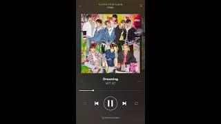 Baixar NCT 127 - DREAMING (CHAIN ALBUM)