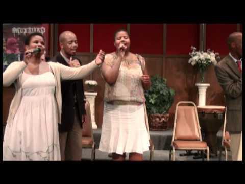 This is my story -No Limits Singers at Dallas International SDA Church