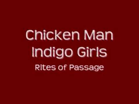 Indigo Girls- Chicken Man