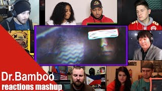 Jaiden & Boyinaband: Empty (Official Music Video) REACTIONS MASHUP