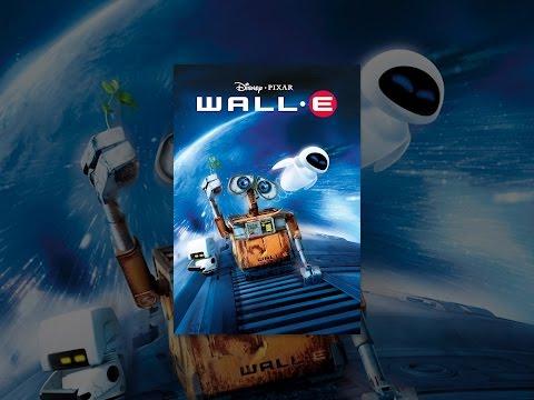 Wall-E The Game (Валл-И Игра) - Версия для Xbox360 - Обзор - Lets Play - Прохождение - Gameplay