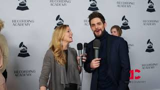 Thomas Rhett Has Some Solid Advice on Gift-Giving As A Parent