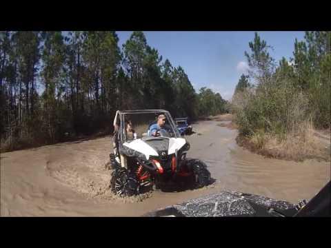 Southern Mudd Mafia Canal Rd 2 12 17