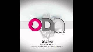Ben Blash - Stalker (Original Mix)