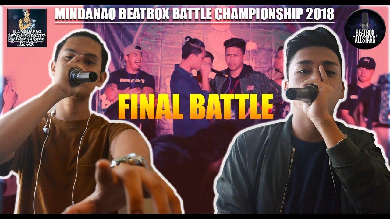 RKEM vs LEVEL KENNY   MBBC 2018   FINAL