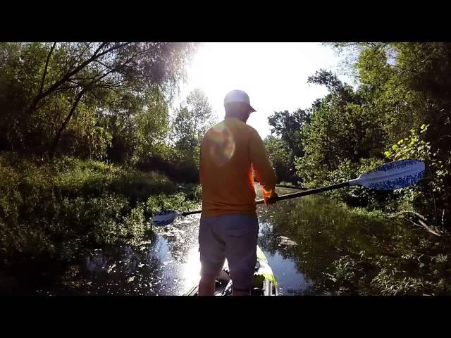 Feelfree Lure 11.5 Bass Fishing