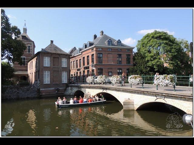 Road trip por Bélgica. Que ver en Flandes. Visita a Lier - Bélgica