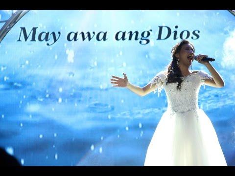 UNTV, muling hinangaan dahil sa A Song of Praise Music Festival; May Awa ang Dios, panalo