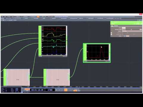 Norway Workshop | Introduction to CHOPs - Channel Operators | Part 1 of 2