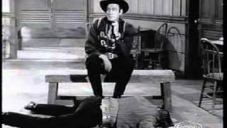 Jack Benny Program   15 Oct 63   Tall Cowboy Sketch Part 2