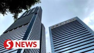 Dyson sells Singapore's priciest penthouse