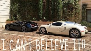I HIT THE SUPERCAR JACKPOT!!(It's not everyday that you get to see two Bugatti's, a Koenigsegg and a Pagani out in the wild in one day. However, that's exactly what happened today, and it was ..., 2016-08-17T16:00:02.000Z)