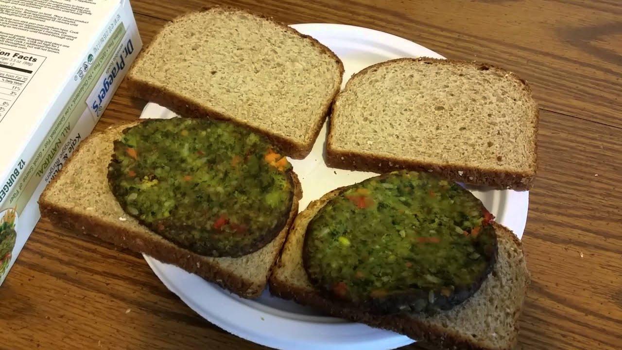 recipe: dr praeger veggie burgers review [35]