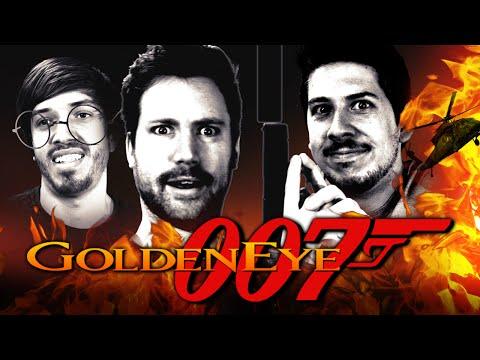 GoldenEye: Source 5.0 - DOUBLE BLOW SEVEN!