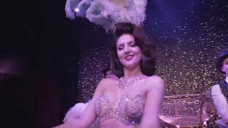 Burlesque Show - Sina King || Relax 109 (HD)