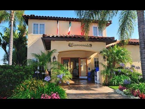 Old Town Inn, San Diego Hotels - California