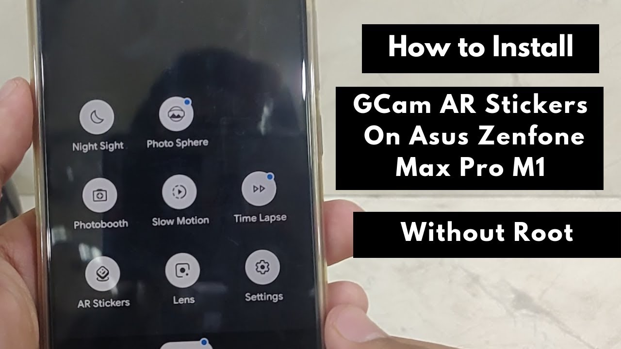 Best Gallery Applications for Asus Zenfone Max Pro M1/M2