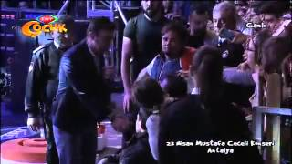 Mustafa Ceceli - 23 Nisan Konseri Antalya