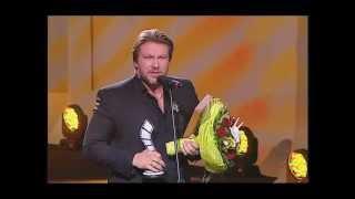 награждение Егора Пазенко 2012 фестиваль Покров