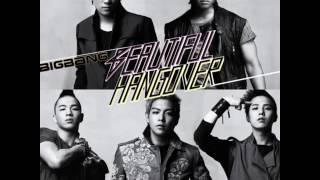 Big Bang Beautiful Hangover (Japanese)