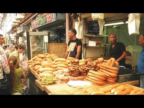 SYED Top 13 Souk Souq in Middle East and North Africa