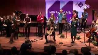 Radio 4 Prijs: Classic Express Lied