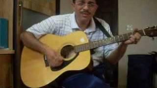 Neethane Enthan Pon Vasantham Illayaraja Tamil song Guitar Chords Lesson