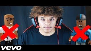 ROBLOX MUSIC VIDEO - DISS TRACK on JONESGOTGAME & KAELINONGAMES!! *COMING SOON*