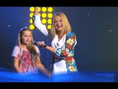 Смотреть клип Наталія Бучинська - Моя Україна