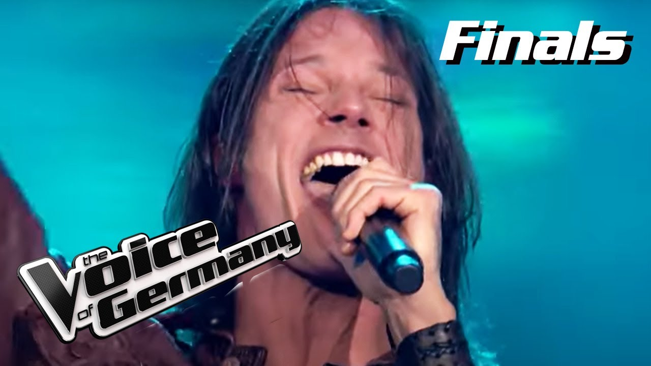 Download U2 - Beautiful Day (Oliver Henrich)   The Voice of Germany   Final
