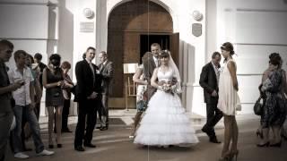Свадьба Ольги и Дмитрия (Слайдшоу)