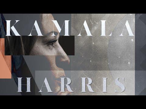 Meet the Candidate: Kamala Harris