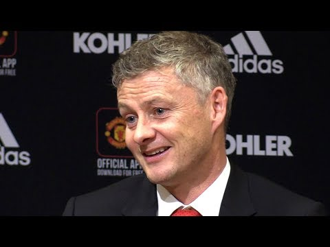 Ole Gunnar Solskjaer Pre-Match Press Conference - Newcastle v Manchester United - Premier League