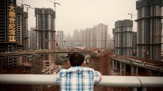 What you need to know about the GHOST CITIES of China...