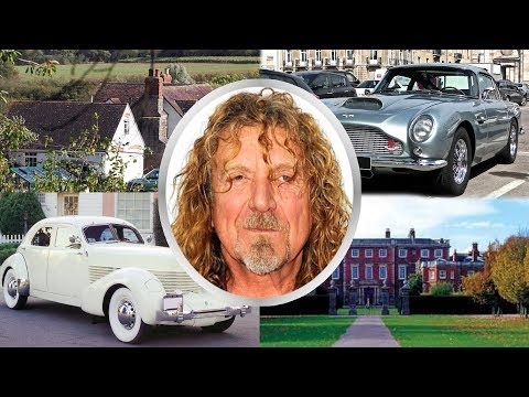 Robert Plant Net Worth | Family | Lifestyle | House And Cars | Robert Plant Biography
