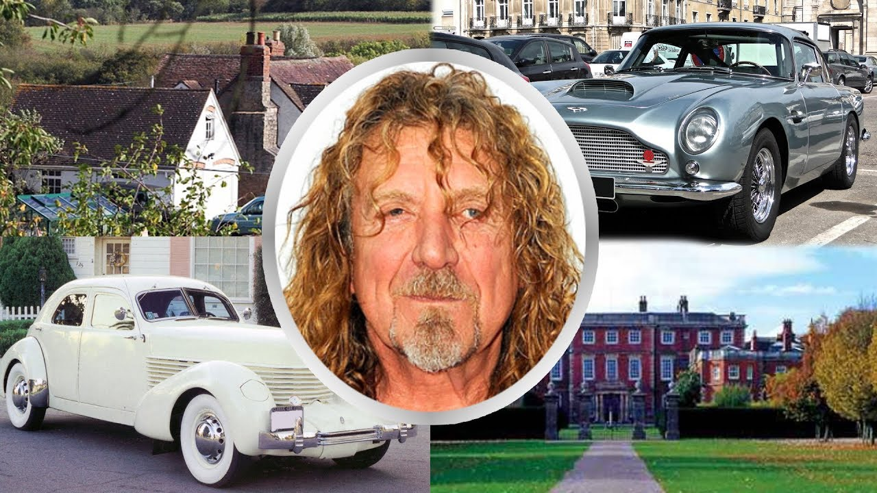 robert plant net worth family lifestyle house and cars robert plant biography youtube. Black Bedroom Furniture Sets. Home Design Ideas