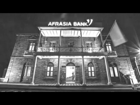 AfrAsia - Corporate [Commercial]