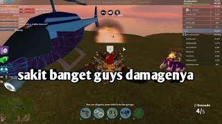 Neue Waffen und Gamepgirl-Updates | Roblox Jailbreak