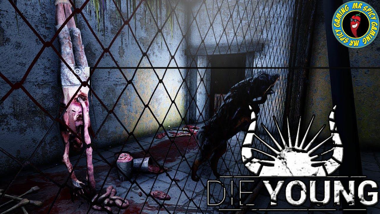 ¿CÓMO ESTÁ COLGANDO MI HOMBRE? - Die Young Gameplay Ep5 + vídeo
