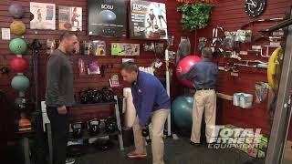 Total Fitness Equipment: Strength Training :15 (CT) screenshot 5