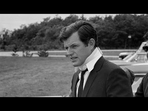 How Ted Kennedy Was Left in a Confused State After Car Crashed From Bridge
