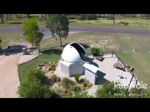 RUBYVALE MOTEL HOLIDAY UNITS ACCOMMODATION QUEENSLAND