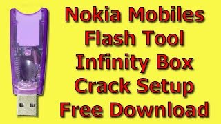 Infinity Best Crack Setup | Nokia Software Recovery Tool Free Download