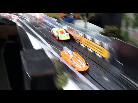 Silver Bullet vs. Formula Solar - Race 4 - S-Class Challenge - Group 2