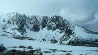 Watch Corries Dark Lochnagar video
