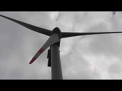 Windpark Wansleben Am See (Vestas V82, V90, V112, V136, Südwind S70, ENO Energy 114)