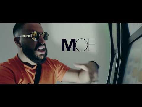 MOE - JAGD NACH LILA (Official Music Video TRAILER)