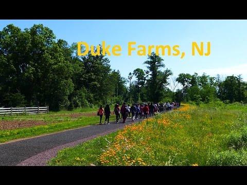 Duke Farms, NJ