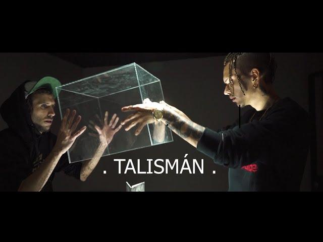 BLAKE - TALISMÁN [VIDEOCLIP OFICIAL] #TALISMÁN
