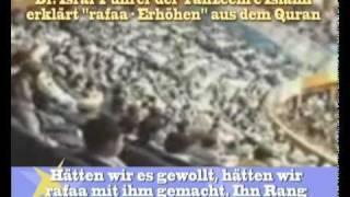 2/4 Islam gegen Schiiten - Lebt Jesus? - Islam Ahmadiyya